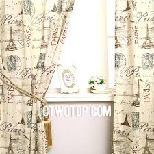 Paris Curtains For Bedroom Curtains Patterns Style Vintage Chic Blackout Curtains  Curtains For Bedroom Cheap Paris Bedroom Curtains