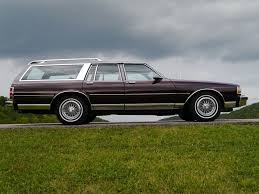 1989 Chevrolet Caprice Classic | Station Wagon Forums