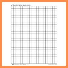 Centimeter Square Square Paper Template 1 Inch Square Grid