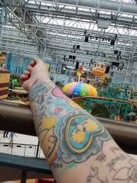 Mall Of America On Twitter Now That Is An Epic Tattoo Lindsey We