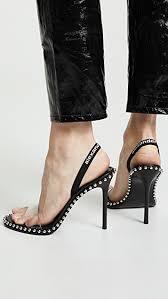 Nova High Heel Sandals
