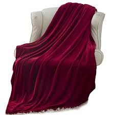 Berkshire Blanket Chenille Comfort Throw