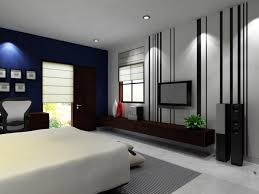 bedroom modern with tv. Amazing Modern Bedroom Interior Design Ideas 19 With Flat Screen TV . Sofa Alluring Tv