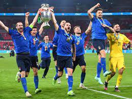Euro 2021: Sachin Tendulkar congratulates Italy for 'hard fought victory'  over England in final | Football News - Times of India