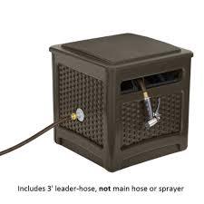 garden hose reels storage equipment