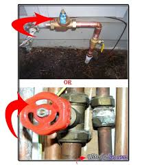 how to fix a leaky faucet and bathtub faucet leaking
