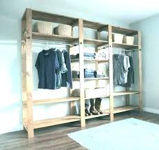 allen roth shelf white wood closet shelf ventilated ing tower and pull systems solid organizer