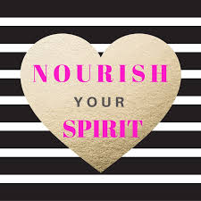 Nourish Your Spirit