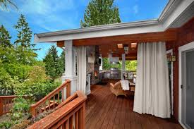 17 Amazing Covered Deck Design Ideas To Inspire You Style Motivation