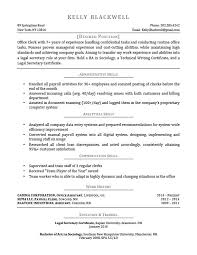 Work Experience Resume Template Gray Career Changer Resume Template