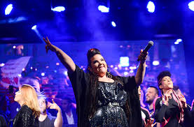 Nettas Eurovision Winner Toy Tops Billboard Dance Club