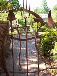Small Picture 57 best Steel designs images on Pinterest Garden gate Metal