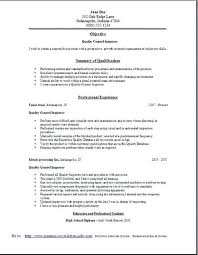 Qa Resume Objective Best of Qa Analyst Sample Resume Sample Resume For Software Tester Selenium