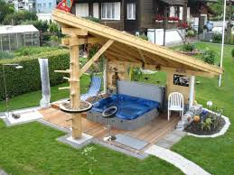 patio designs with fire pit and hot tub. Medium Image For 6 Person Hot Tub Permalink A Gallerybackyard Designs With And Fire Pit Ideas Patio O