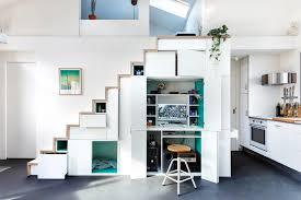 Wir sind so verliebt in diese treppe. Arbeitsplatz Unter Der Treppe 7 Ideen Fur Den Einbau Arbeitsplatz