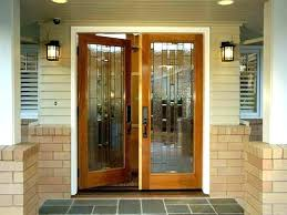 modern single door design with glass entry door designs modern wooden front door designs innovative wooden