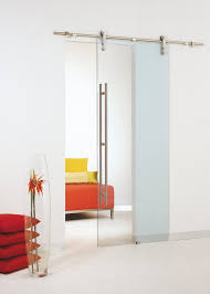 glass barn doors interior. First Rate Sliding Glass Barn Doors Interior Home Design Front Door