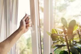 Darum Sollten Ihre Fenster Nicht Ständig Auf Kipp Stehen