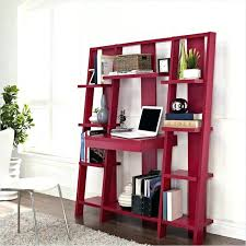 white leaning bookcase leaning bookshelf with desktop bookcase with desk white ladder bookcase with desk furniture white leaning bookcase