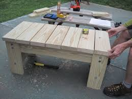 diy outdoor garden furniture ideas. garden table great diy wood outdoor furniture 17 best ideas about homemade on pinterest diy