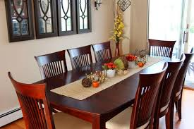 dining table decor. Exellent Decor Attractive Black Dining Table Decor Office Interior Design Ideas Fall  Room  On A
