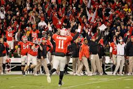 2011 Georgia Football Depth Chart Preview From Aaron Murray