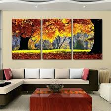 paintings for living room nature canvas art painting scenery pattern for living room wall art canvas