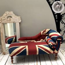 union jack furniture.  Union Union Jack ChaiseUnion Chair Seat Jack British Throughout Furniture I