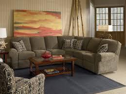 Lane Living Room Furniture Lane Megan 3 Piece Sectional Sofa Wilsons Furniture Reclining