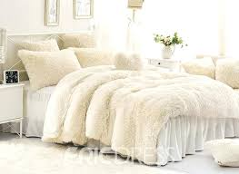full size of bedding sets king twin full solid creamy white super soft 4 piece