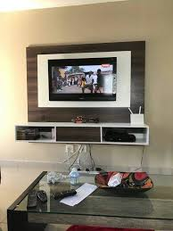 get the est wall tv stand installed at your place from only r6000 depending on the