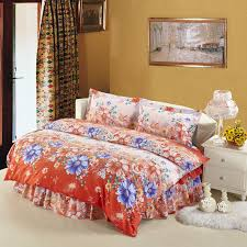 get quotations st sleep court past custom round bed bedding bedspread bed skirt bed li family of