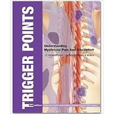 Anatomy Flip Charts Trigger Points Anatomy Flip Chart