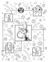 Pbs Kids Holiday Coloring Pages Printables Happy Holidays Pbs