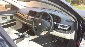 BMW Convertible 745i bmw 2003 : BMW 745LI Individual 2003 6 SP Automatic Stept 4 4L in South ...