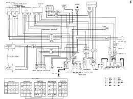Honda Foreman 450 Wiring Diagram Honda Foreman 450 Carburetor Diagram