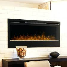 Twin Star Wall Hanging Electric Fireplace With Heater Insert Inserts  Pleasant Hearth Heating Element Home Infrared