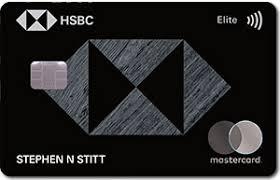 Enrolling your hsbc credit card as biller. Credit Card Offers Benefits Hsbc Bank Usa