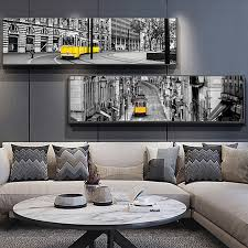 best <b>black yellow</b> wall art near me and get free shipping - a14