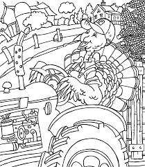 Bộ sách hidden pictures 1,2,3,4 bao gồm 4 cuốn được thiết kế theo phương pháp vừa học vừa chơi, đó là các trò chơi tìm vật trong hình, đây là cách học hay, thú vị, cuốn hút trong việc học nhanh các từ vựng thông qua hình ảnh. Turkey On A Tractor By Charles Jordan Hidden Pictures Puzzles Coloring Home