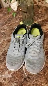 Avia Sport Mens Shoes Size 12 Cantilever Technology Gray
