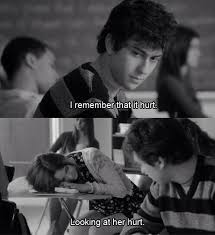 Stuck In Love Quotes Mesmerizing Stuck In Love Kind Of A Review Across The Universe