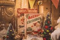 Image result for past and present christmas pictures
