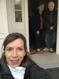 """Evelyn Farkas on Twitter: """"My 90+ year old parents fled Communist Hungary  in the aftermath of revolution and came to America as refugees. They know  hard times come and go because they've"""