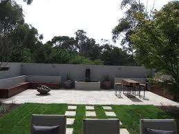 Small Picture 3D Cad Landscapers Mornington Peninsula Garden design