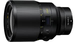 Photography 101 Lenses Light And Magnification Nikkor Z 58mm F0 95 Noct Will Arrive At The End Of The Month