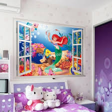 Little Mermaid Bedroom Decor Bedroom Craft Ideas For Master Bedroom The Cheapest Way To Earn