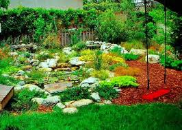 Small Picture 32 best Drought tolerant gardens images on Pinterest Landscaping