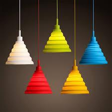 Chic Colorful Pendant Lights Luxury Pendant Designing Inspiration with Colorful  Pendant Lights