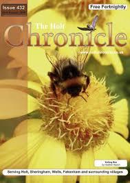 Holt Chronicle 432 by Eric Hayton - issuu